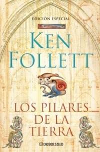 Кен Фоллетт - Los pilares de la Tierra