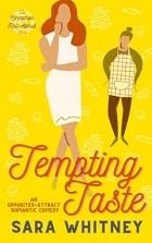 Sara Whitney - Tempting Taste