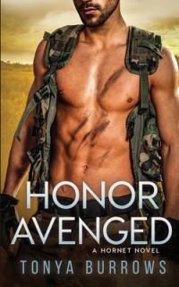 Tonya Burrows - Honor Avenged