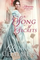 Robyn Chalmers - A Song of Secrets