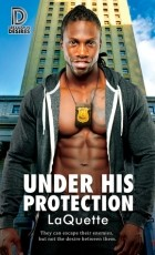 LaQuette - Under His Protection