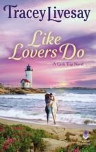 Tracey Livesay - Like Lovers Do