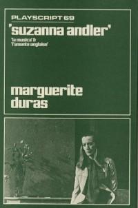 Маргерит Дюрас - Suzanna Andler